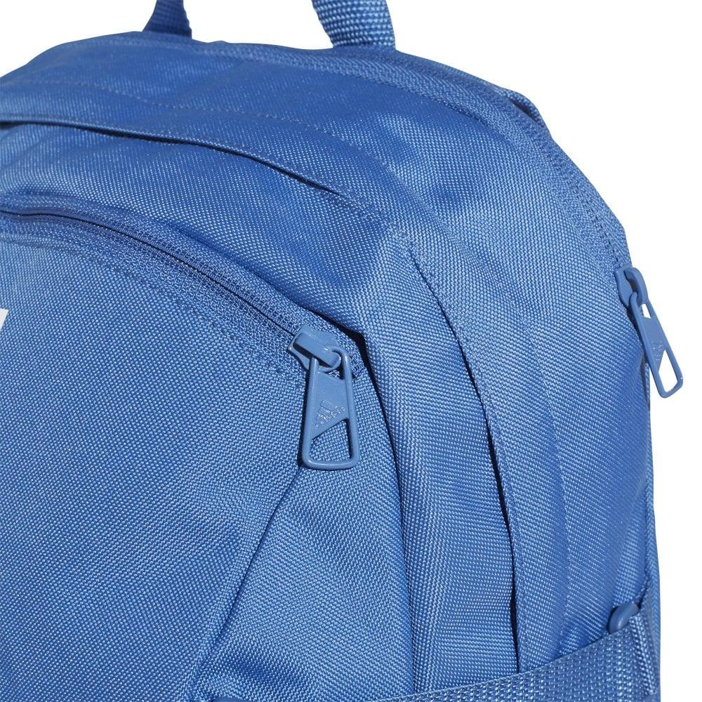 f191c16068a adidas 3 Stripes Power Backpack Blue   BMC Sports