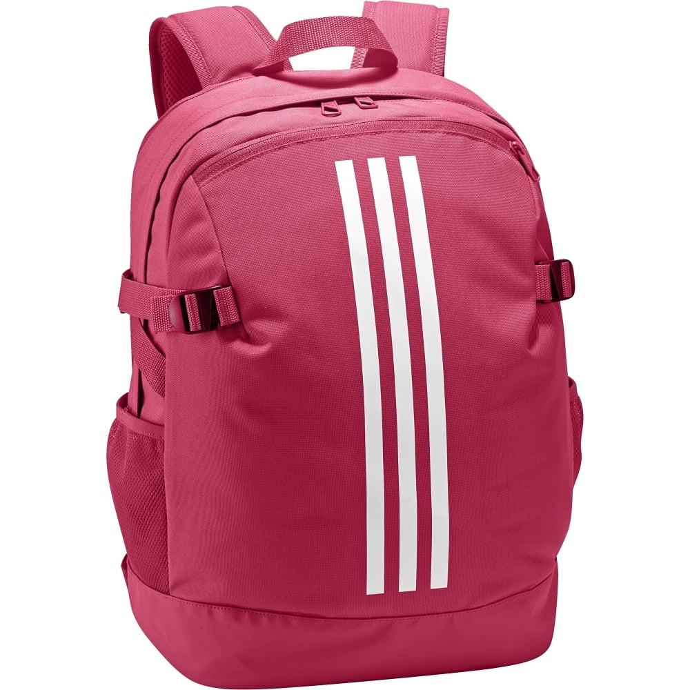 596f0a2019d0 3 Stripes Power Backpack Pink