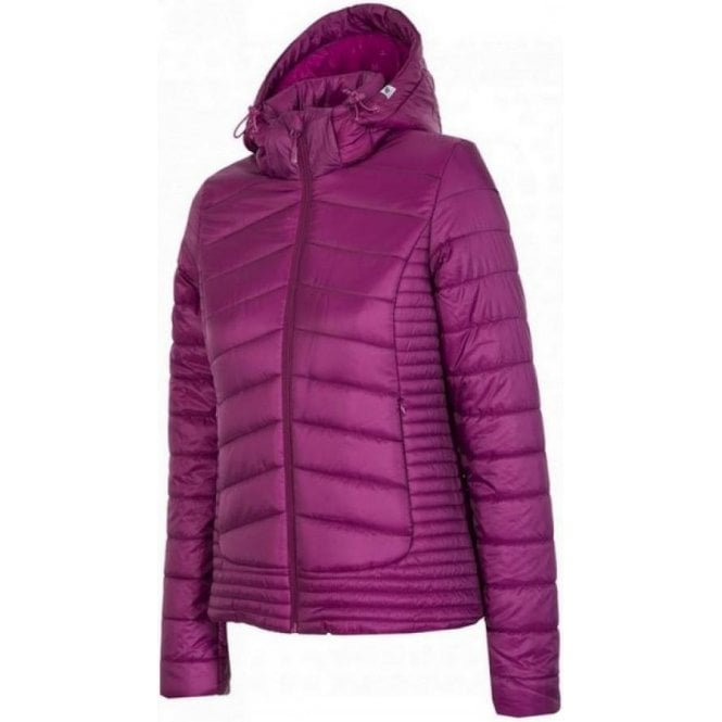 4F Women's Synthetic Down Jacket
