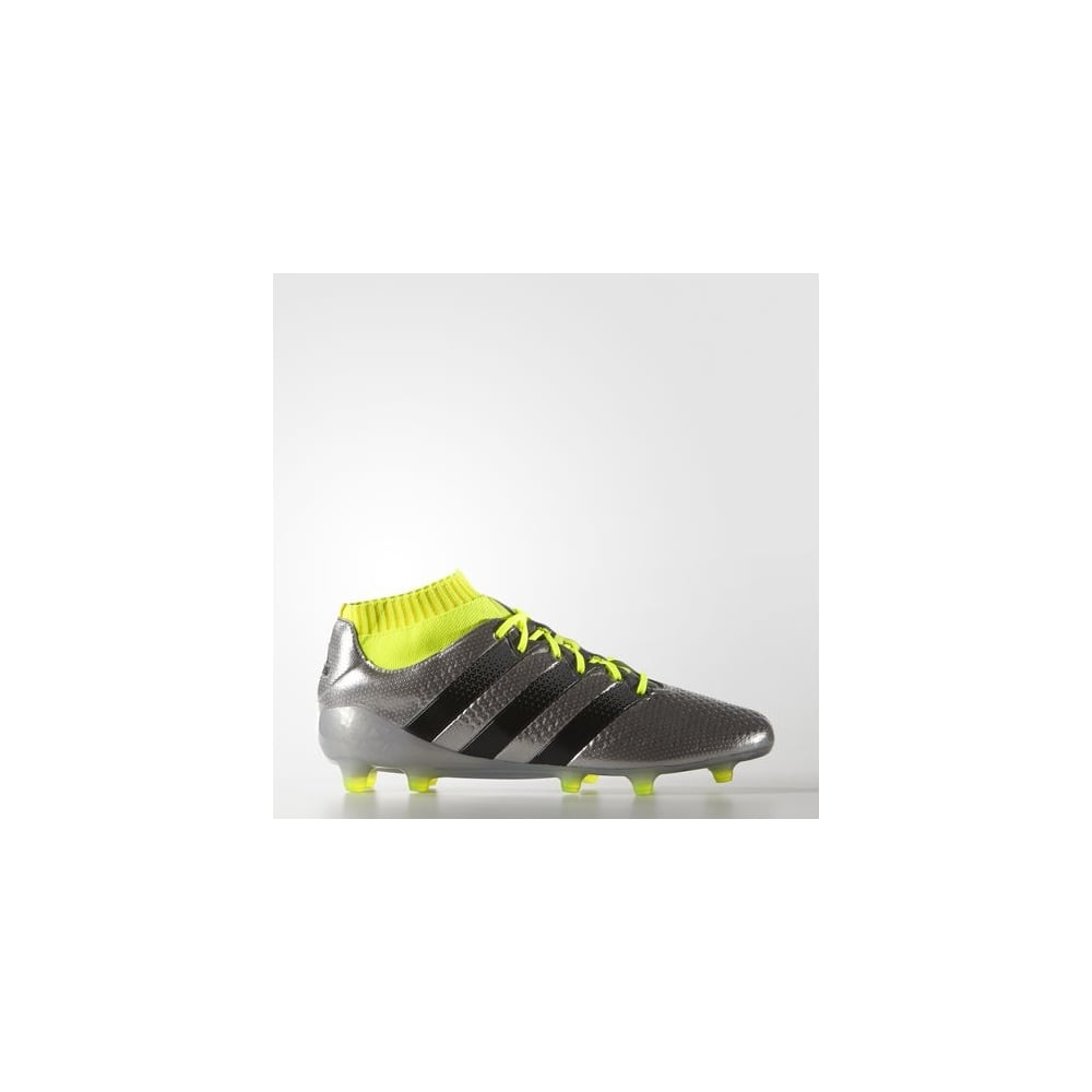 buy online 068dd a309f ACE 16.1 PRIMEKNIT FIRM GROUND BOOTS