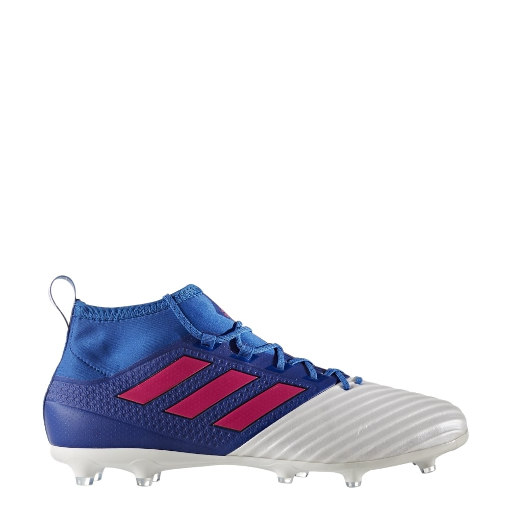 c79da6e1ca79 adidas ACE 17.2 Primemesh Firm Ground Boots Blue