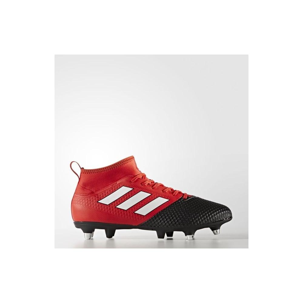 f1af2eb13d8 Adidas ACE 17.3 Primemesh SG Boots
