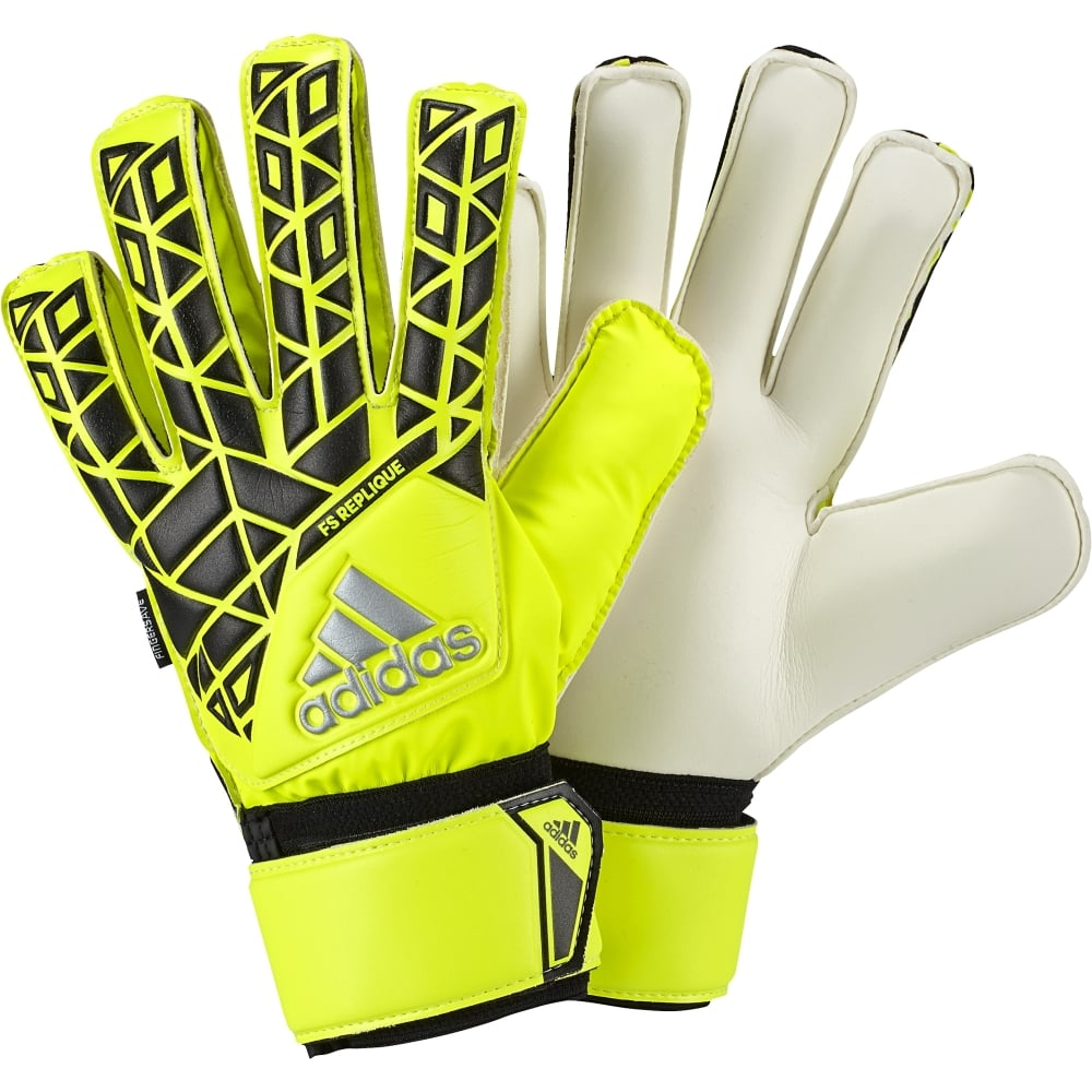 new styles fb9c9 cd080 Adidas ACE GOALKEEPER GLOVES