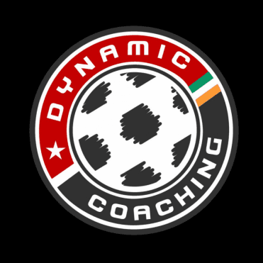 Add your initials - Dynamic Coaching
