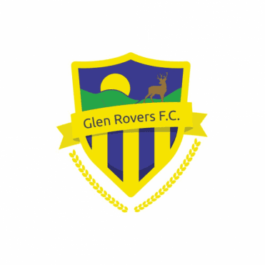 Add your initials - Glen Rovers FC