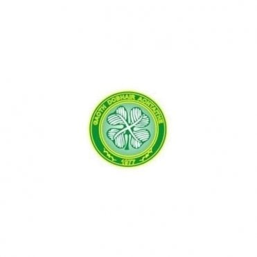 Add your initials - Gweedore United FC