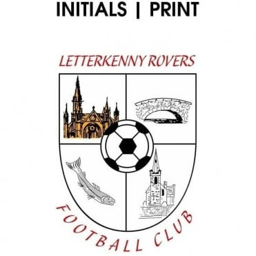 Add your initials - Letterkenny Rovers