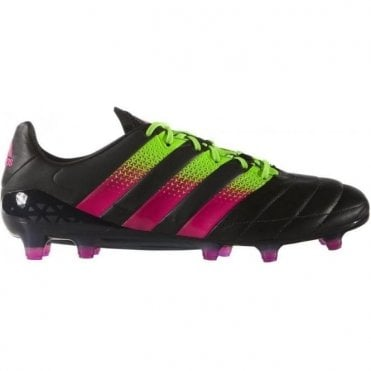 ACE 16.1 FG LEATHER BOOT