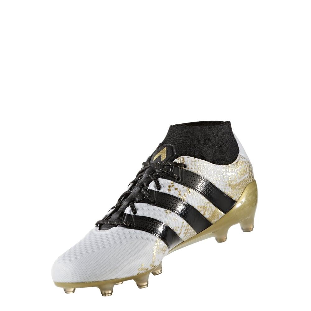 buy popular 910ad 14904 ACE 16.1 Primeknit M FG Boots