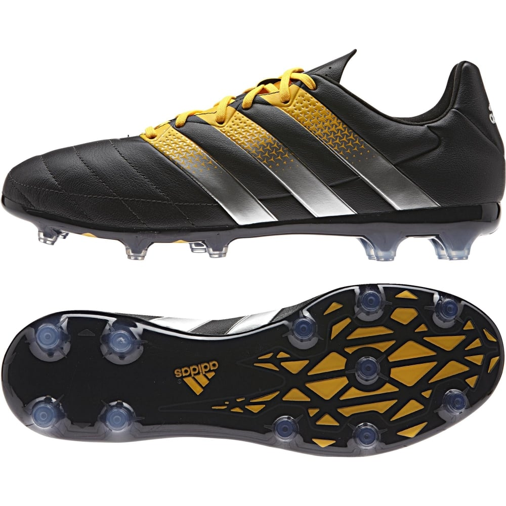 Botas Leather de fútbol fútbol adidas FG/ AG adidas Leather 1fabd9a - accademiadellescienzedellumbria.xyz