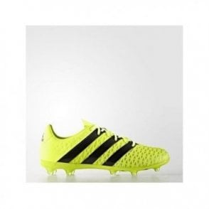ACE 16.2 FG BOOTS SOLAR YELLOW