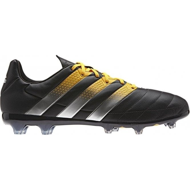 new style 857cf 250b4 Adidas ACE 16.2 FG LEATHER BOOT