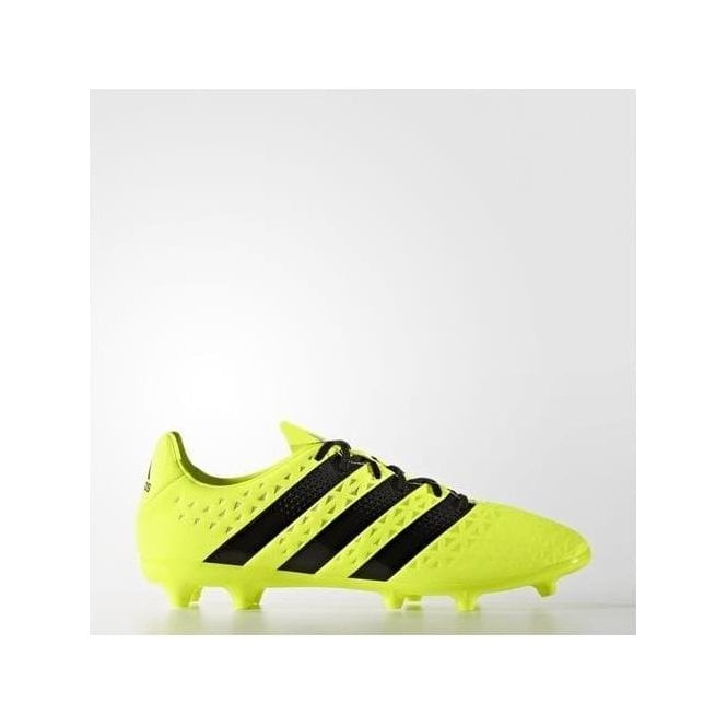 Adidas ACE 16.3 FG BOOT SOLAR YELLOW