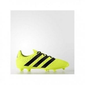 ACE 16.3 FG BOOT SOLAR YELLOW
