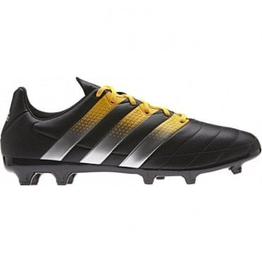 ACE 16.3 FG LEATHER BOOT