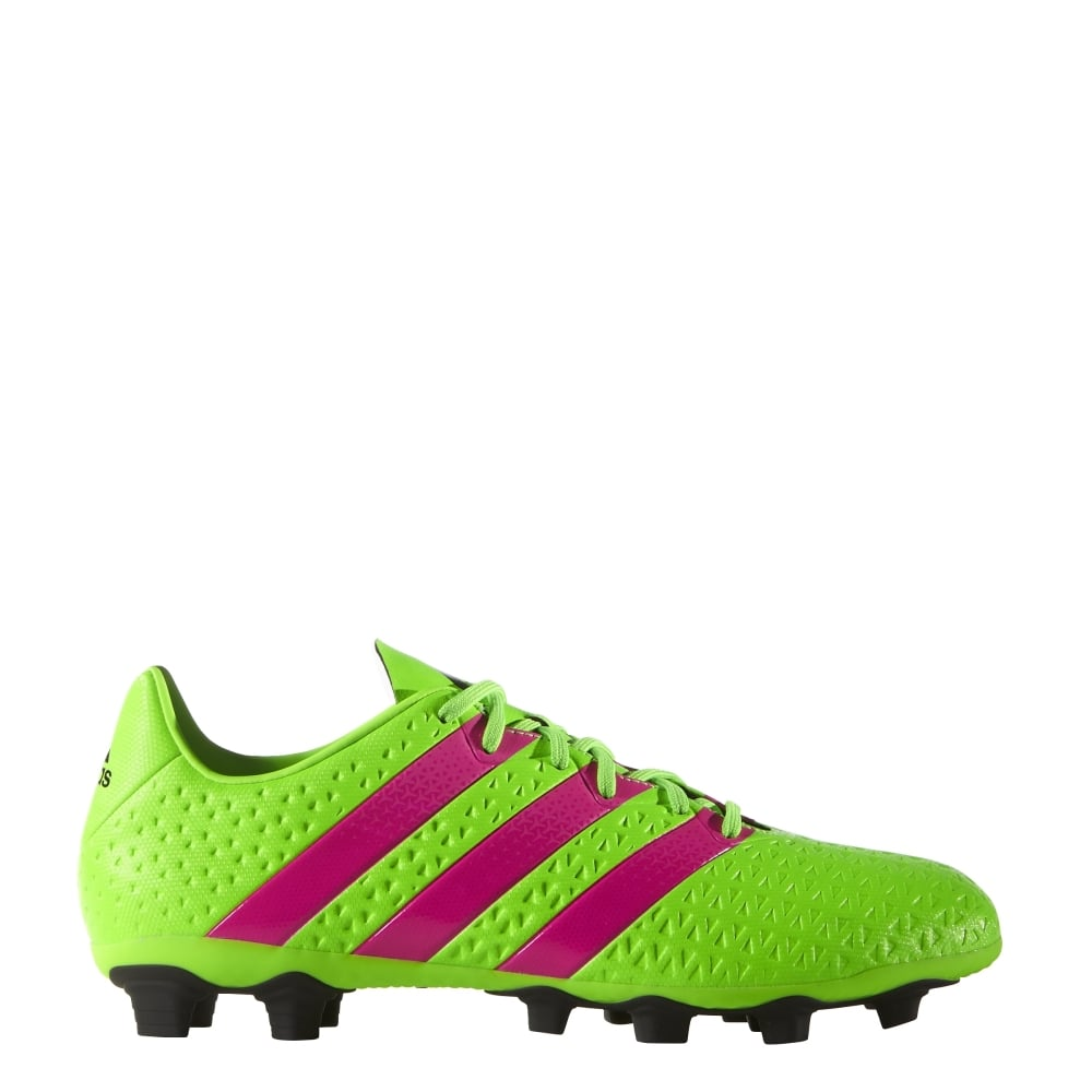 100% authentic 8408c bacff Adidas ACE 16.4 FxG BOOTS GREEN