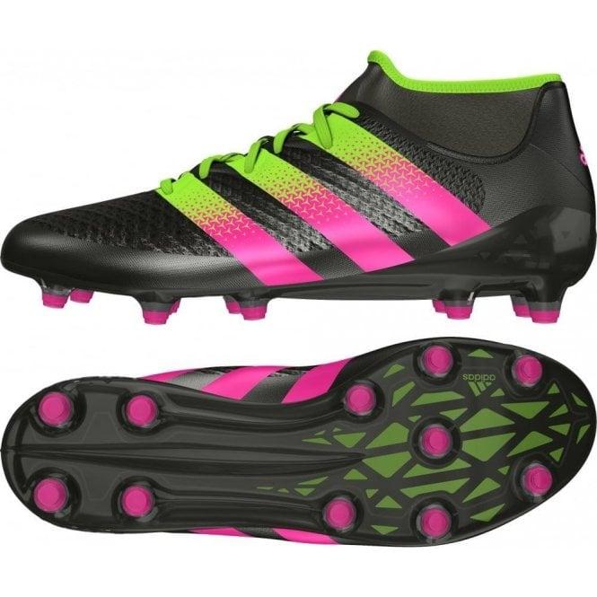 innovative design b00f1 e8c06 Adidas ACE 16 PRIMEKNIT FOOTBALL BOOTS