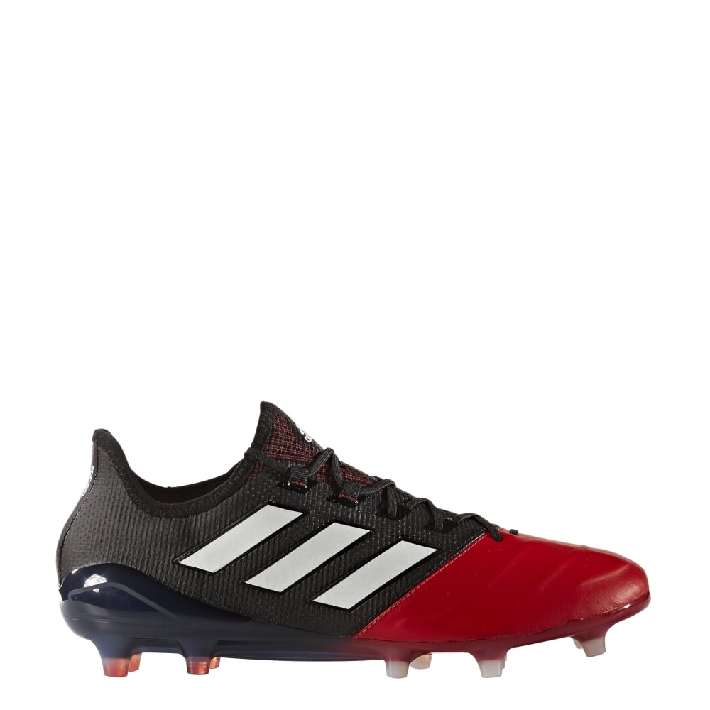 sale retailer b4e0d 864b9 Adidas ACE 17.1 FG Leather