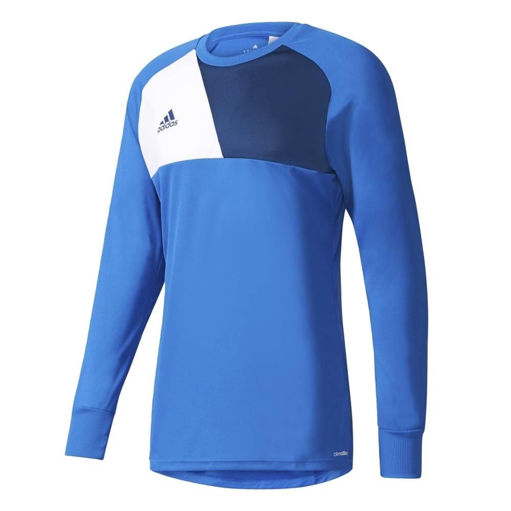 7eadbd3e7 ASSITA 17 GK JERSEY BLUE/WHITE