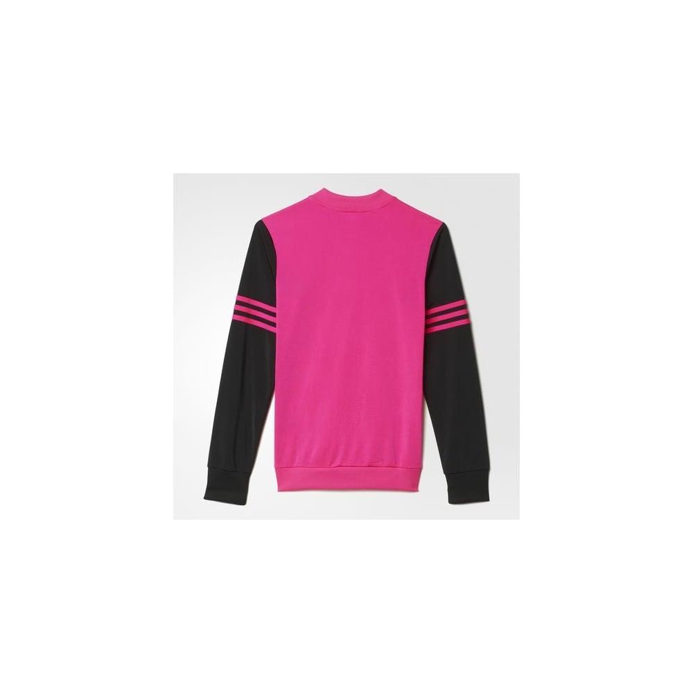 adidas jacket for girls