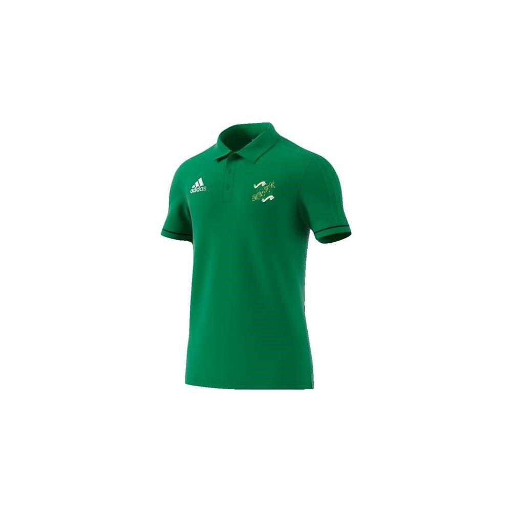 97663c54 Bonagee United FC Core 18 Polo Shirt
