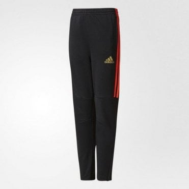 Boys 3-Stripes Tiro Pants