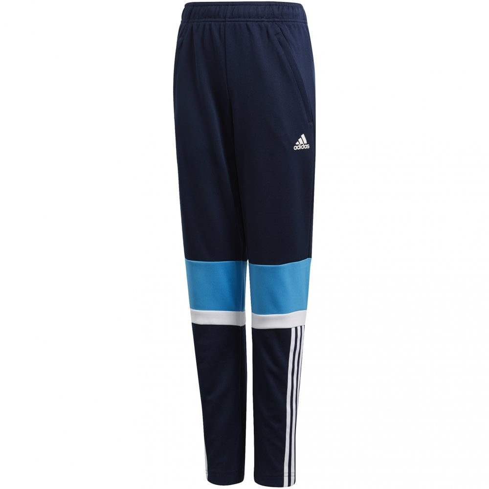 689204c80e21 adidas Boys Equipment Skinny Pant