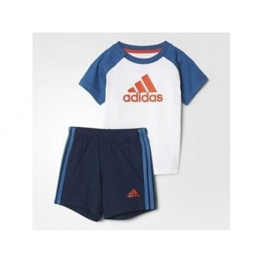 Boys Infant Summer Mini Set