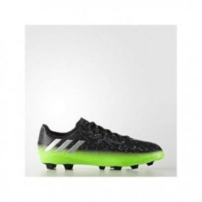 Boy's Messi 16.4 FxG Boot