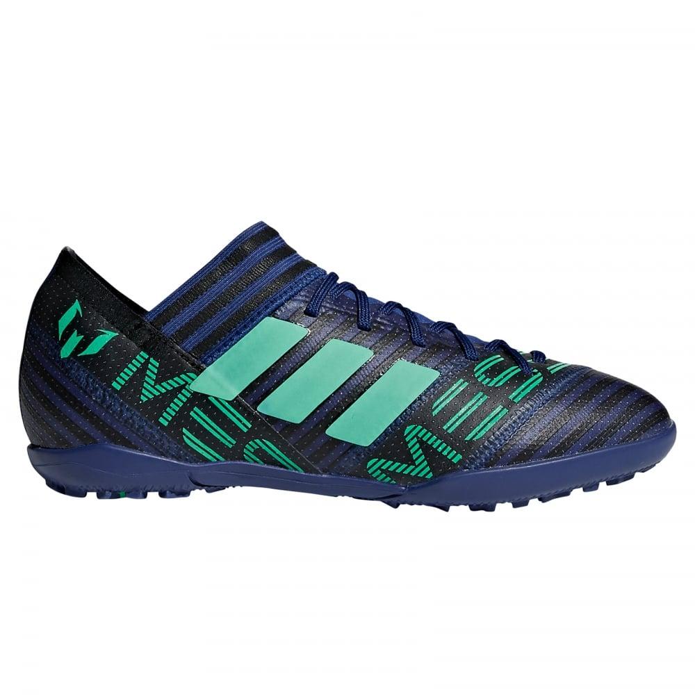 d1f1c2e46889 adidas Boys Nemeziz Messi Tango 17.3 TF