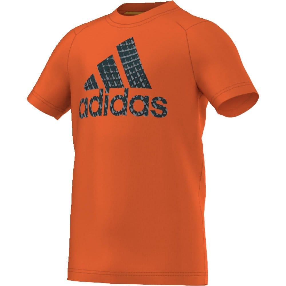 adidas Boys Prime Logo T-Shirt