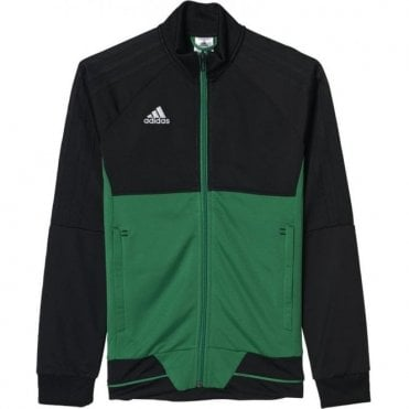 Boy's Tiro 17 Training Jacket