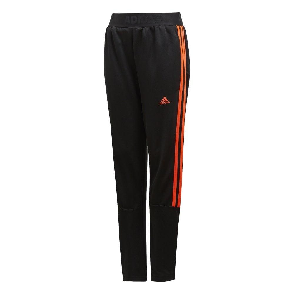 adidas Boys Tiro 3 Stripe Pant   BMC Sports