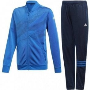 Boys Training Tracksuit