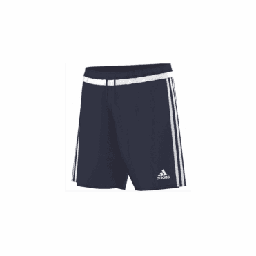 CAMPEON 15 SHORT DARK BLUE/NIGHT NAVY/WHITE