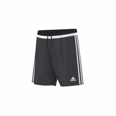 CAMPEON 15 SHORT NIGHT GREY/WHITE