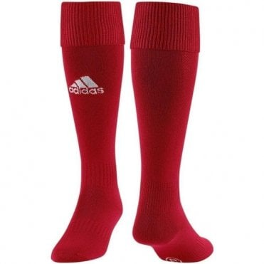 Cappry Rovers FC Milano Socks Red