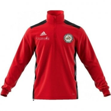 Cappry Rovers FC Regista 18 Training Top