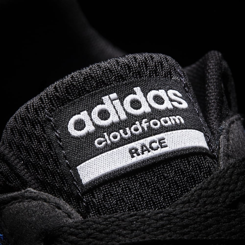Adidas Cloudfoam Race Shoes Girls