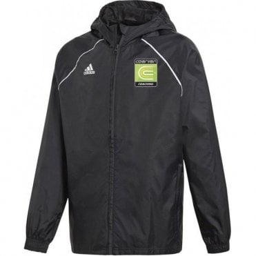 Coerver Core 18 Rain Jacket