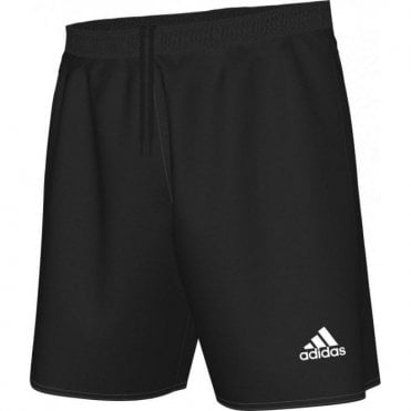 COERVER PARMA 16 SHORTS BLACK/WHITE