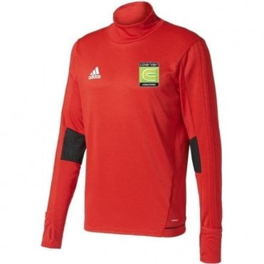 Coerver Tiro 17 Training Top