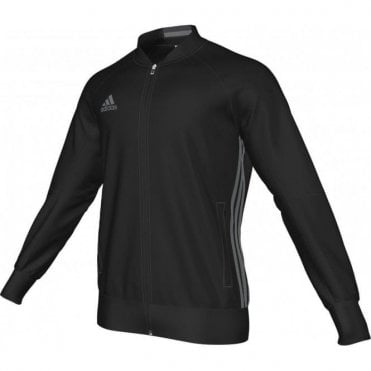 CONDIVO 16 ANTHEM JACKET BLACK/VISTA GREY S15