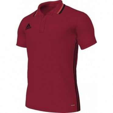 CONDIVO 16 CL POLO SCARLET/BLACK