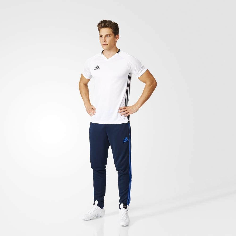 adidas Condivo16 Training Pants White   Adidas Men
