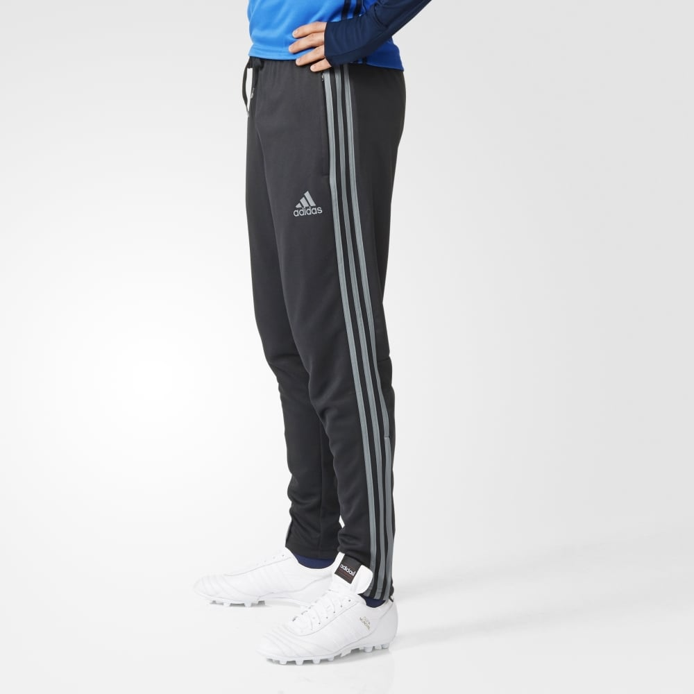 Adidas Track Pants Suit up for success by discovering adidas track pants for men and boys. These performance-ready pants excel in demanding conditions with help from lightweight fabrics that keep the body comfortable and cool, even during workouts.