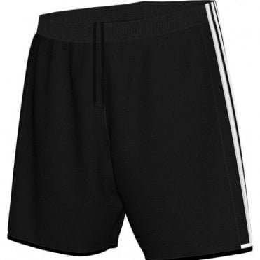 CONDIVO 16 SHORTS BLACK/WHITE