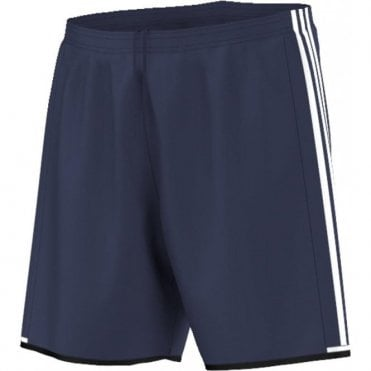CONDIVO 16 SHORTS DARK BLUE/WHITE
