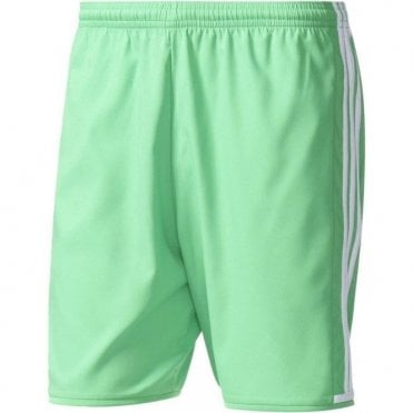 CONDIVO 16 SHORTS ENERGY GREEN/WHITE