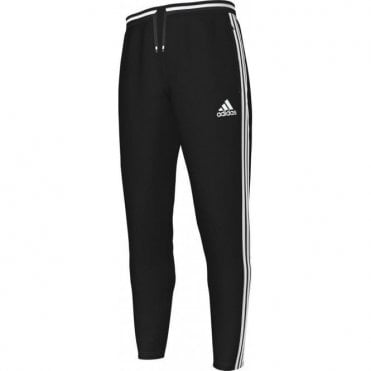 CONDIVO 16 TRAINING PANT BLACK/WHITE